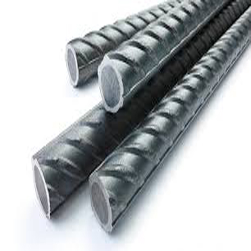 TMT Re-Bars Grade B Per KG